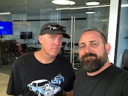 truck show podcast holman and freiburger