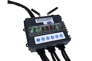 010 parts rack advanced accessory concepts trigger six shooter wireless controller