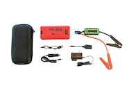 007 parts rack uncharted supply zeus power pack jumpstart charger battery