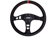 009 parts rack prp steering wheel leather suede 4x4 off road offroad