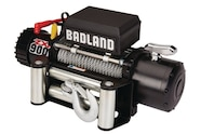 different pull osophy badland 9000 winch harbor freight