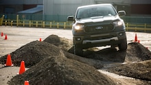 2019 Ford Ranger launch celebration at Michigan Assembly Plant 05