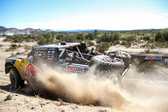 51st SCORE Baja 1000 to Air as a 2-Hour Televised Special
