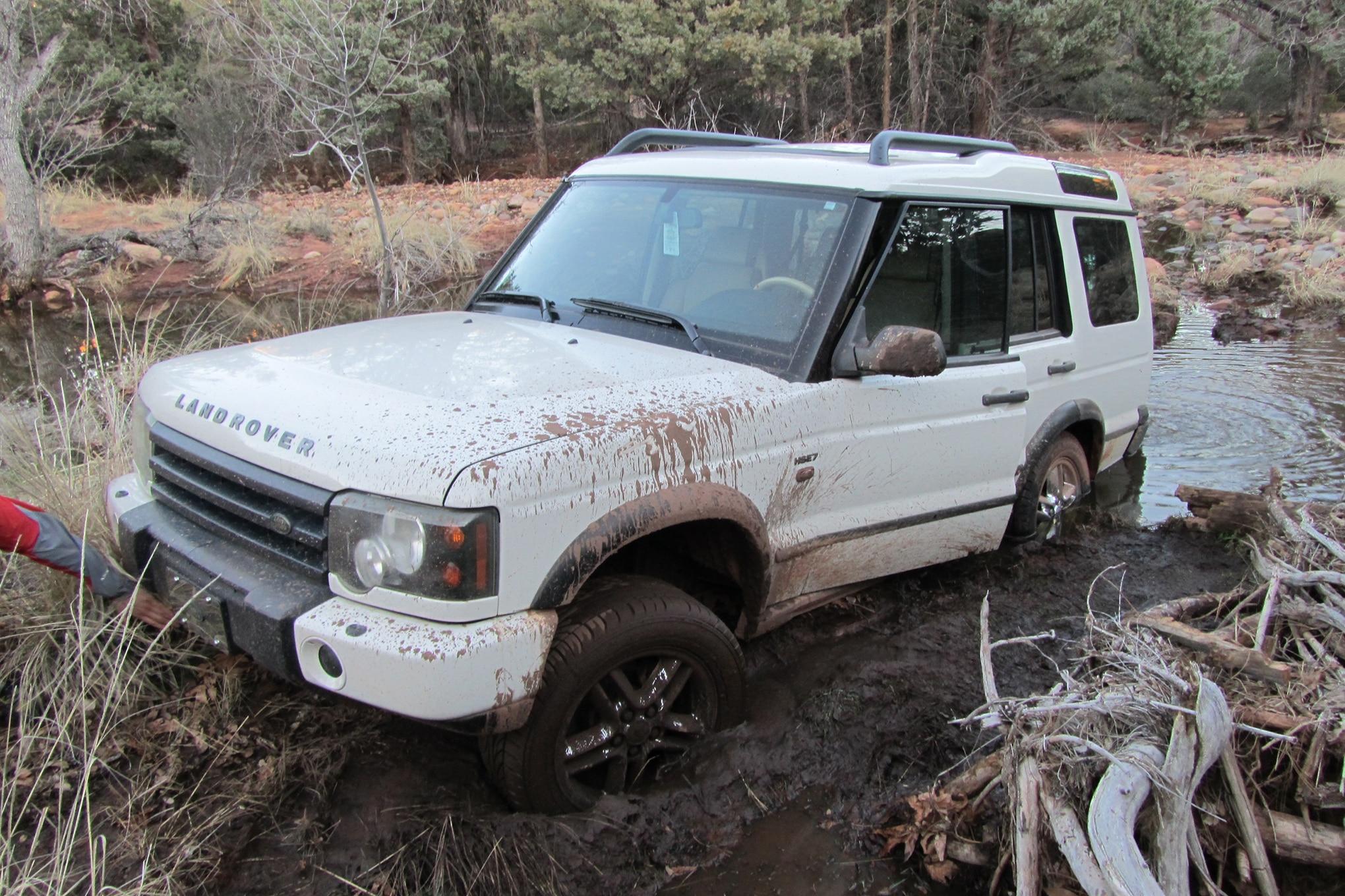 2 Mud