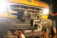 033 truck night yankee lake shortbuswinch