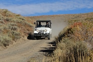 pony express trail in a mahindra roxor 018
