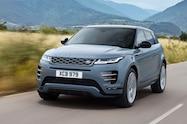 2020 range rover evoque exterior dynamic front quarter 01