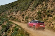 2020 range rover evoque exterior off road rear quarter 01
