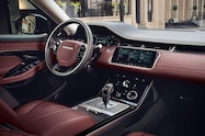 2020 range rover evoque interior dashboard 03
