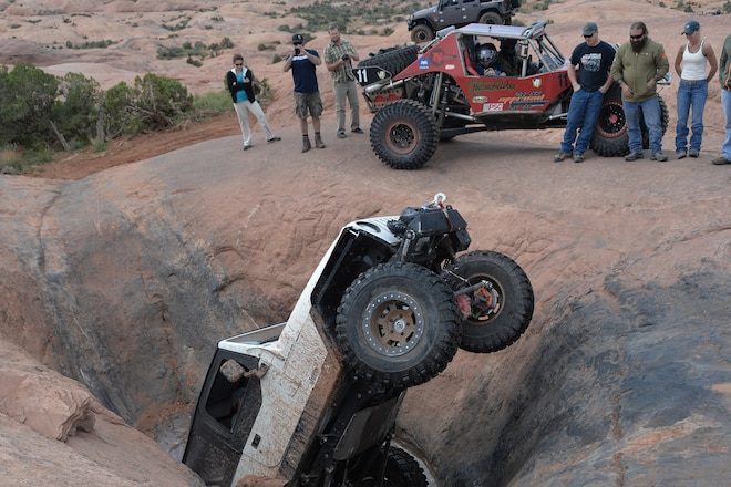 10 Things You're Doing Wrong - Common 4x4 Mistakes