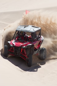 19 Honda Talon 1000R Action 7