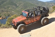 pinup poster jeep 10