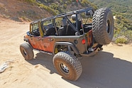 pinup poster jeep 9