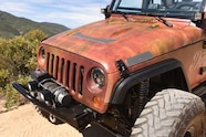 pinup poster jeep 8