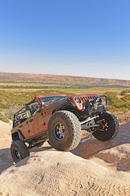 002 pinup poster jeep