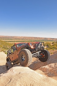 001 pinup poster jeep