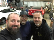 truck show podcast episode 41