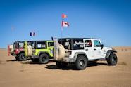 010 preparing a jeep rally jks paolo baraldi