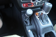 05 fwoty19 jeep wrangler shift lever