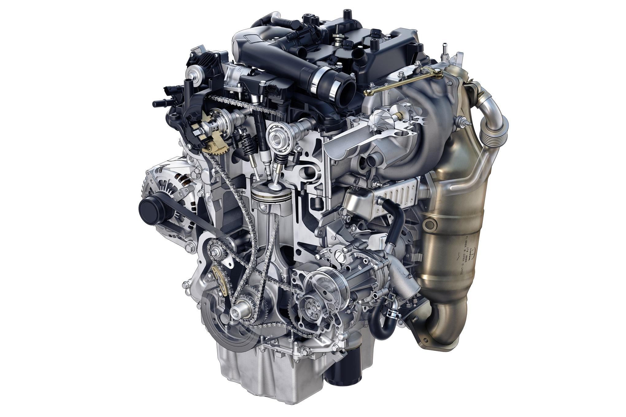 mailbag 2018 jeep wrangler 2.0L turbo four cylinder jl engine