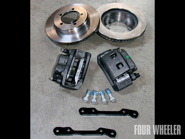 129 0904 03 z+dynatrac prorock 60+big brake upgrade kit
