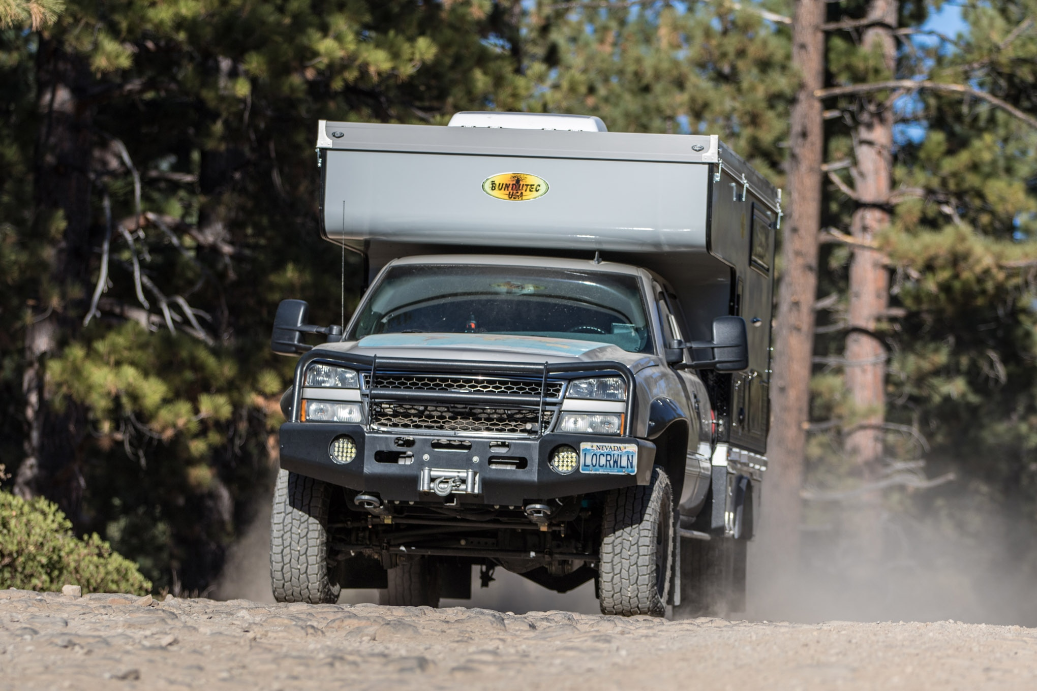 Nuts & Bolts: Chevy Solid Axle Swap With Leaf Springs