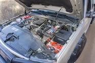 11 duramax camper engine