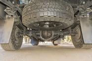 06 duramax camper rear axle