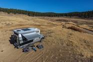 duramax camper setup