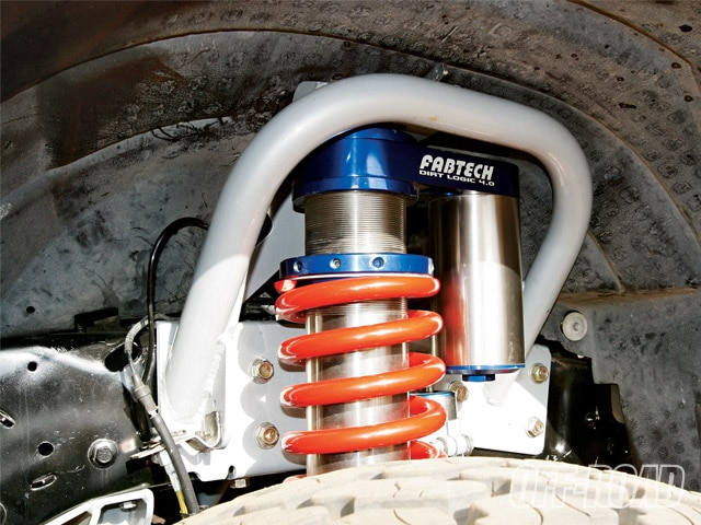 0903or 05 z+2003 ford f 350+4.0 coilover