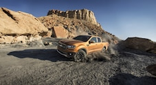 008 TTRP 2019 Ford Ranger First Drive