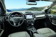 017 TTRP 2019 Ford Ranger First Drive