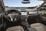 019 TTRP 2019 Ford Ranger First Drive