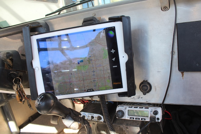 Nuts & Bolts: GPS Recommendations