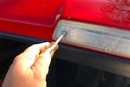004 bulletproof diesel ford raptor race radio antenna mount install