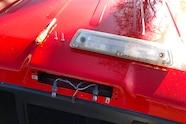 006 bulletproof diesel ford raptor race radio antenna mount install