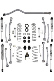 16 21 new parts for jeep wrangler jl rubicon express jeep jl suspension kit