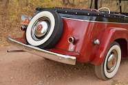 017 1951 willys overland jeepster willys rear bumper