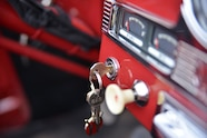 009 1951 willys overland jeepster factory ignition key