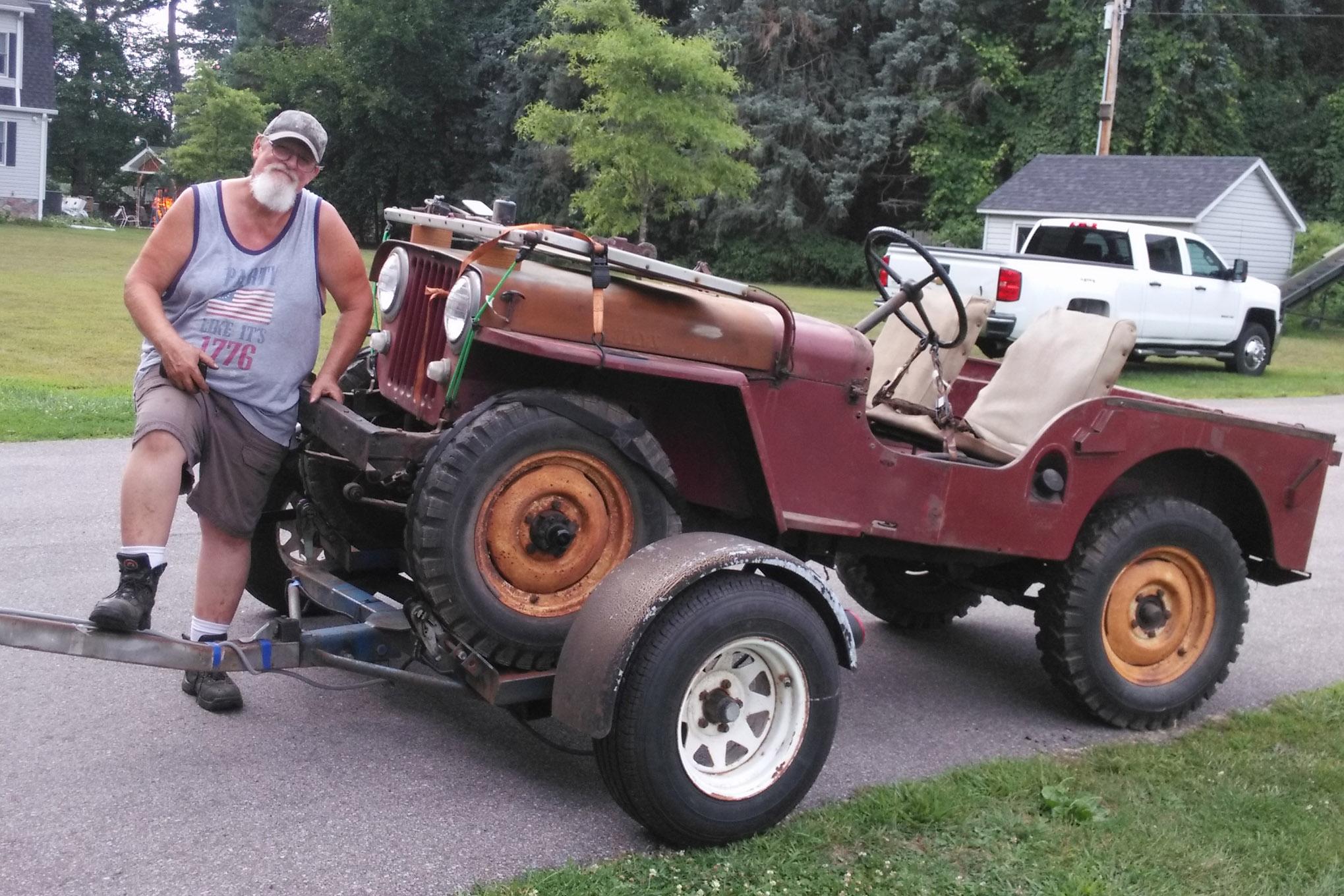 005 jeep shots malin cj2a