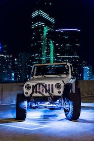 jeep shots kristner jk