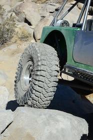 017 1998 jeep wrangler tj rockcrawler green ls gm v8 swap maxxis trepador tire