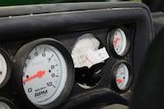 016 1998 jeep wrangler tj rockcrawler green ls gm v8 swap dash