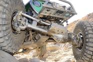 008 1998 jeep wrangler tj rockcrawler green ls gm v8 swap front axle 9 inch