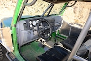 017 1998 jeep wrangler tj rockcrawler green ls gm v8 swap