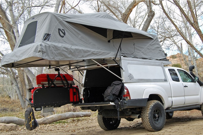 Camping, Exploring, Four-Wheeling, and Overlanding Outdoor Gear Guide