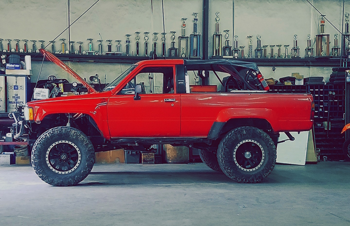 1986 toyota 4runner bfg what are you building for august 006