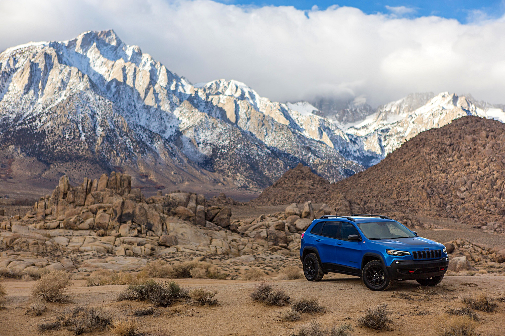 2019 suv of the year 2019 jeep cherokee trailhawk elite 3q