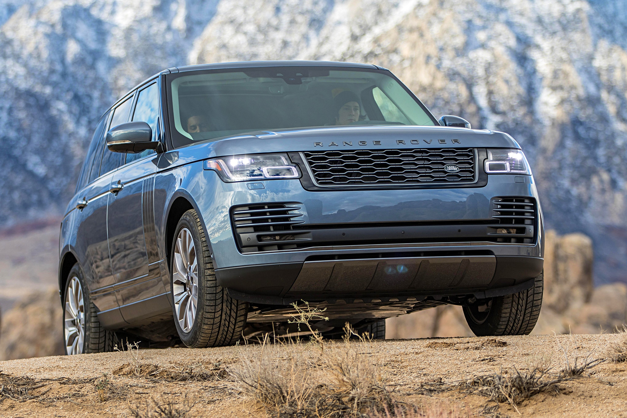 124 2019 suv of the year