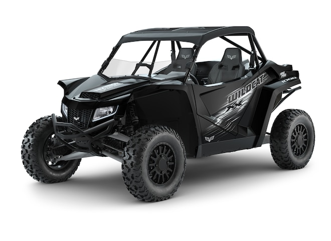 Textron Launches 2019 Havoc and Wildcat Models